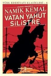 İş Bankası Kültür Yayınları - Vatan Yahut Silistre İş Bankası Kültür Yayınları