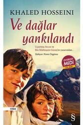 Everest Yayınları - Ve Dağlar Yankılandı Midi Boy Everest Yayınları