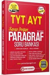 Veri Yayınevi - Veri Yayınevi TYT AYT Paragraf Soru Bankası