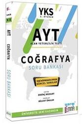 LEMMA Yayınları - Yargı LEMMA YKS AYT Coğrafya Soru Bankası