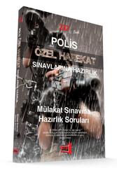 Yargı Yayınları - Yargı Yayınları 2017 Polis Özel Harekat Sınavlarına Hazırlık 2.Baskı