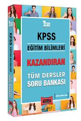 Yargı Yayınları 2022 KPSS Eğitim Bilimleri Kazandıran Tüm Dersler Soru Bankası - Thumbnail