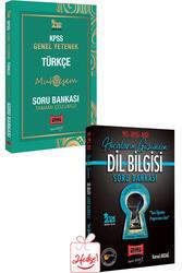 Yargı Yayınları 2022 KPSS Genel Yetenek Muhteşem Türkçe Tamamı Çözümlü Soru Bankası - Thumbnail