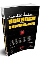 Yargı Yayınları - Yargı Yayınları Advance Your Vocabulary