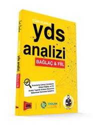 Yargı Yayınları - Yargı Yayınları Cümlelerle YDS Analizi Bağlaç & Fiil
