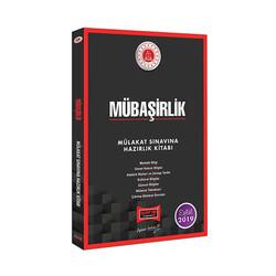 Yargı Yayınları - Yargı Yayınları Mübaşirlik Mülakat Sınavına Hazırlık Kitabı