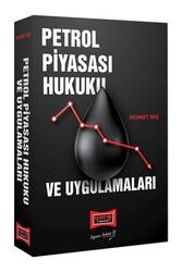 Yargı Yayınları - Yargı Yayınları Petrol Piyasası Hukuku
