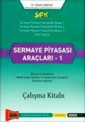 Yargı Yayınları - Yargı Yayınları SPK Sermaye Piyasası Araçları - 1 Çalışma Kitabı