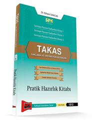 Yargı Yayınları - Yargı Yayınları SPK Takas Saklama ve Operasyon İşlemleri Pratik Hazırlık Kitabı