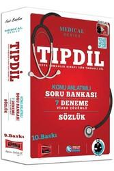 Yargı Yayınları - Yargı Yayınları TIPDİL Kazandıran Set 3 Kitap 10. Baskı