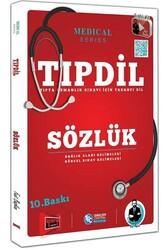 Yargı Yayınları - Yargı Yayınları TIPDİL Sözlük 10. Baskı