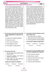 Yargı Yayınları TYT AYT MSÜ KPSS ALES İçin Tam Marifetli Paragraf Soru Bankası - Thumbnail