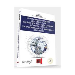 Yargı Yayınları - Yargı Yayınları Uluslararası Ticaret ve Gümrük Teorisi
