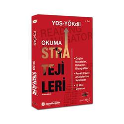 Yargı Yayınları - Yargı Yayınları YDS YÖKDİL Okuma Stratejileri