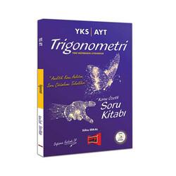 Yargı Yayınları - Yargı Yayınları YKS AYT Trigonometri Konu Özetli Soru Kitabı