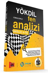 Yargı Yayınları - Yargı Yayınları YÖKDİL Cümlelerle Fen Analizi Bağlaç Fiil