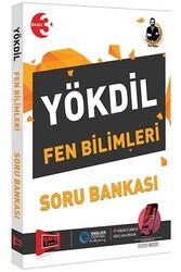 Yargı Yayınları - Yargı Yayınları YÖKDİL Fen Bilimleri Soru Bankası Genişletilmiş 3. Baskı