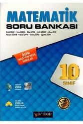 Yarı Çap Yayınları - Yarı Çap Yayınları 10. Sınıf Matematik Soru Bankası
