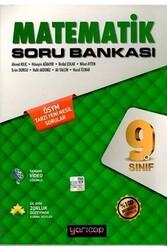 Yarı Çap Yayınları - Yarı Çap Yayınları 9. Sınıf Matematik Soru Bankası