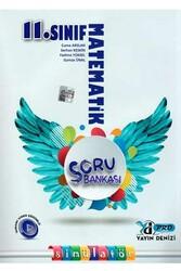 Yayın Denizi Yayınları - Yayın Denizi Yayınları 11. Sınıf Matematik Simülatör Soru Bankası
