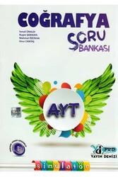 Yayın Denizi Yayınları - Yayın Denizi Yayınları AYT Coğrafya Simülatör Soru Bankası