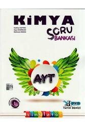 Yayın Denizi Yayınları - Yayın Denizi Yayınları AYT Kimya Simülatör Soru Bankası