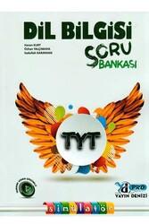 Yayın Denizi Yayınları - Yayın Denizi Yayınları TYT Dil Bilgisi Simülatör Soru Bankası