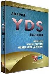 Kapadokya Yayınları - YDS Arapça Sınava Hazırlık Kapadokya Yayınları
