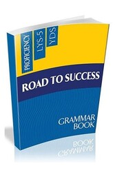 YDS Publishing - Ydspublishing Yayınları YDS LYS 5 Road To Success Grammar Book