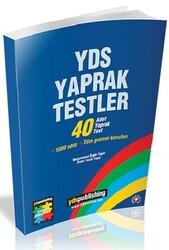 YDS Publishing - Ydspublishing Yayınları YDS Online Yaprak Testler