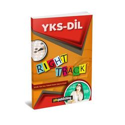 YDS Publishing - Ydspublishing Yayınları YKS DİL Right Track