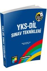 YDS Publishing - Ydspublishing Yayınları YKSDİL LYS 5 Sınav Teknikleri