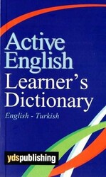 YDS Publishing - Ydspuplishing Yayınları Active English Learner`s Dictionary