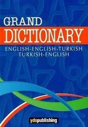 YDS Publishing - Ydspuplishing Yayınları GRAND DICTIONARY