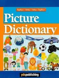 YDS Publishing - Ydspuplishing Yayınları Picture Dictionary