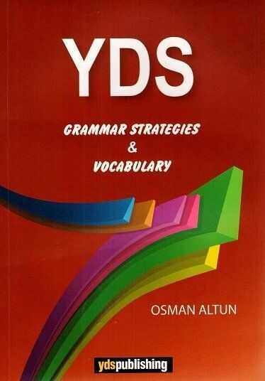 Ydspuplishing Yayınları YDS Grammar Stratecıes Vocabulary