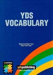 YDS Publishing - Ydspuplishing Yayınları YDS VOCABULARY