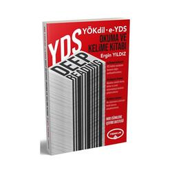 Yediiklim Yayınları - Yediiklim Yayınları YDS YÖKDİL E-YDS Deep Reading Okuma ve Kelime Kitabı