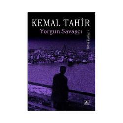 İthaki Yayınları - Yorgun Savaşçı - İthaki Yayınları