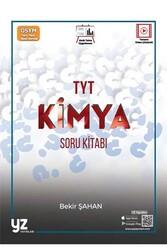 YZ Yayınları - YZ Yayınları TYT Kimya Soru Kitabı